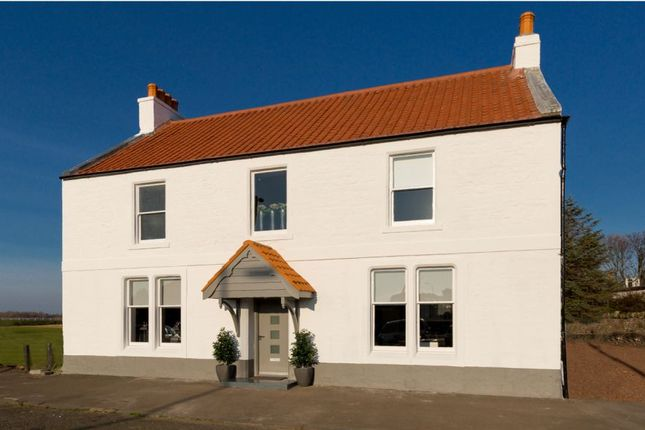 Thumbnail Detached house for sale in Forman's Lodge, Ravensheugh Road, Musselburgh