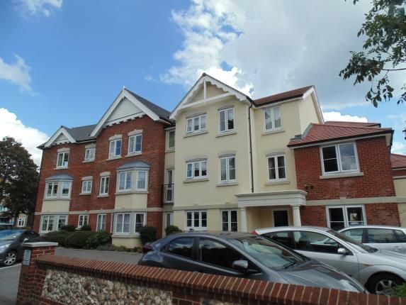 Thumbnail Property for sale in Southey Road, Worthing, West Sussex