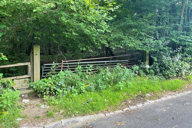 Thumbnail Land for sale in Eatenden Lane, Mountfield, Robertsbridge