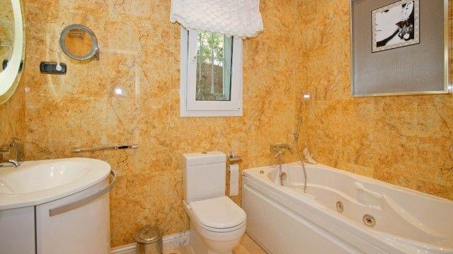 Bathroom Jacuzzi of Spain, Málaga, Mijas