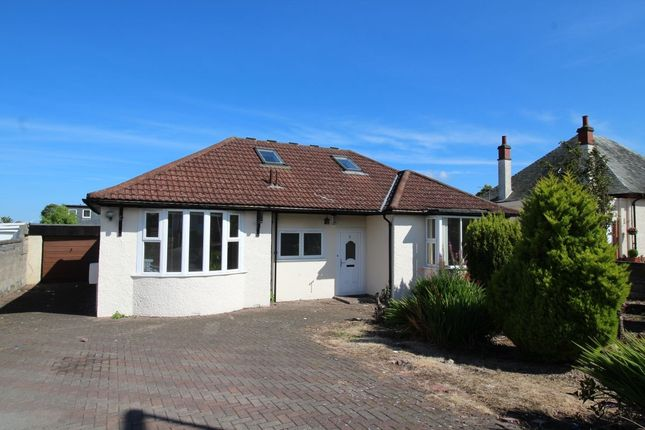 Thumbnail Bungalow for sale in Nairn Street, Dundee