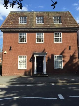 Office to let in Church Street, Esher