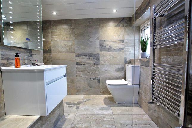 Shower Room of Cedar Avenue, Lostock Hall, Preston PR5
