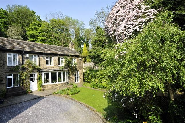 Netheroyd Hill Road, Fixby, Huddersfield, West Yorkshire HD2