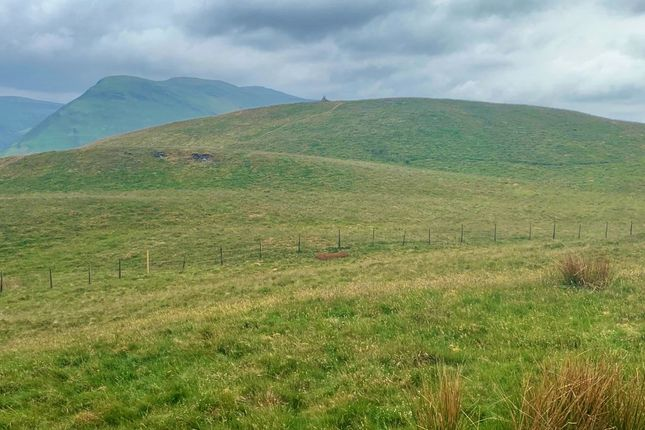 Thumbnail Land for sale in Low Fell, Cockermouth