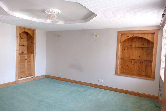 Sittingroom of 45 John Street, Stromness KW16