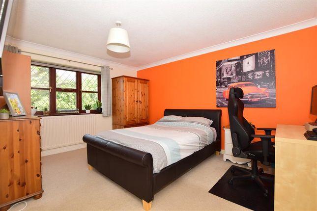 Bedroom 2 of Red Hill, Wateringbury, Maidstone, Kent ME18