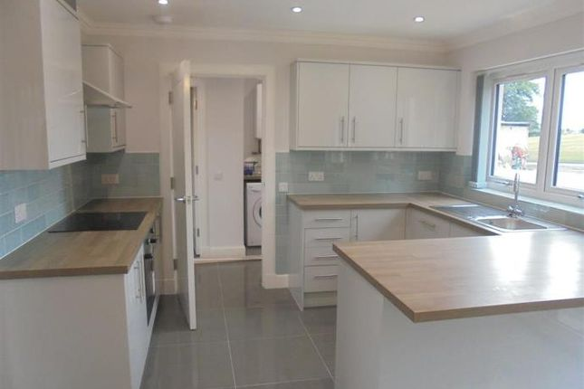 Detached house to rent in Lennymuir, Edinburgh