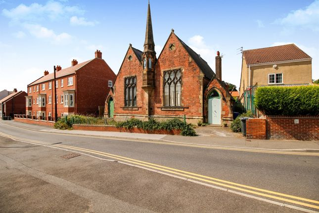 Thumbnail Detached house for sale in Church Street, Thorne, Doncaster