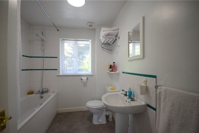 Family Bathroom of Ramsdell Road, Elvetham Heath, Hampshire GU51