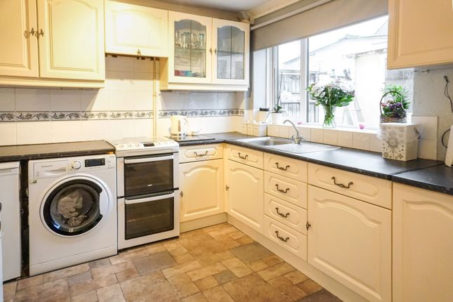 Kitchen/Diner of Kimberley Close, Downend, Bristol BS16