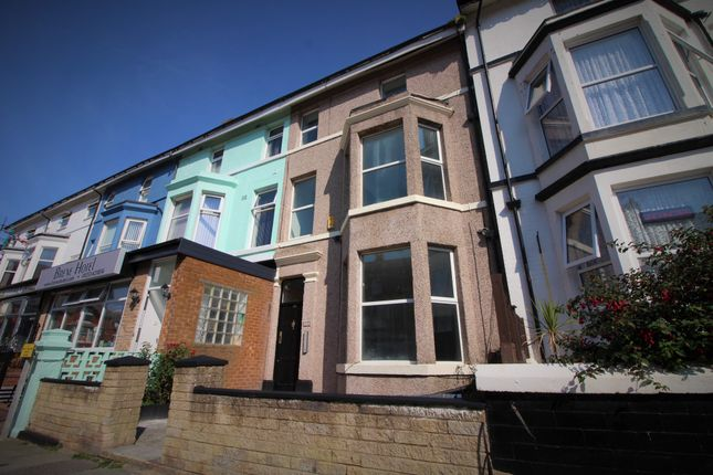 1 bed flat to rent in Lord Street, Flat 9, Blackpool, Lancashire FY1
