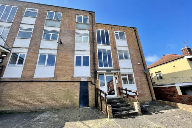 1 bed flat for sale in Harrowside Heights, Brixham Place, South Shore FY4