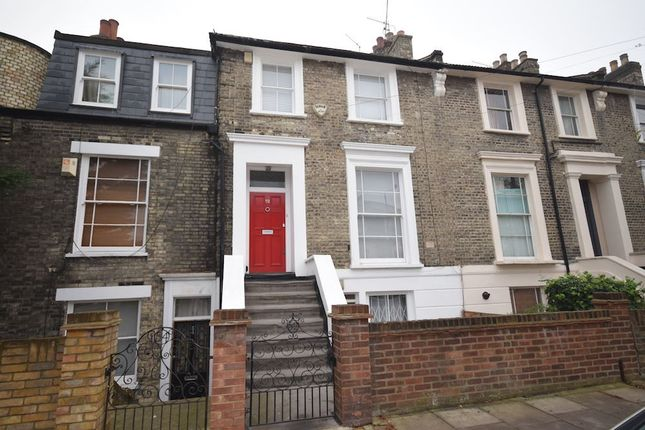 Thumbnail Terraced house for sale in St. Pauls Crescent, London