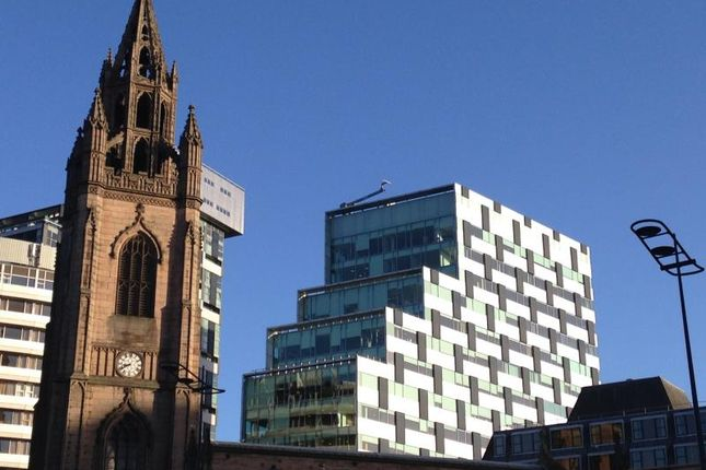 Unity Building Liverpool For Sale