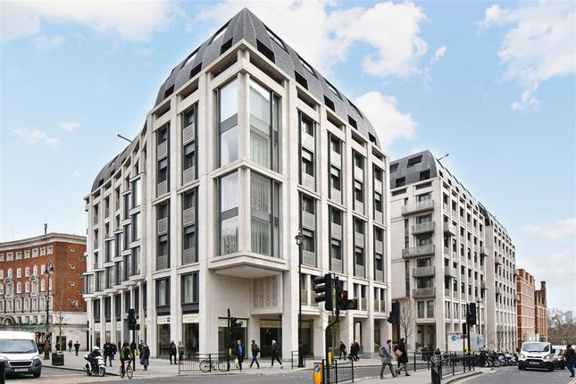 Thumbnail Flat to rent in Clement House, London