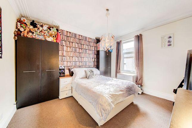 Bedroom of Plessey Road, Blyth, Northumberland NE24
