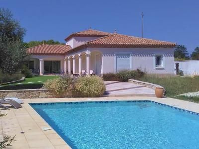Thumbnail Property for sale in Corneilhan, Hérault, France