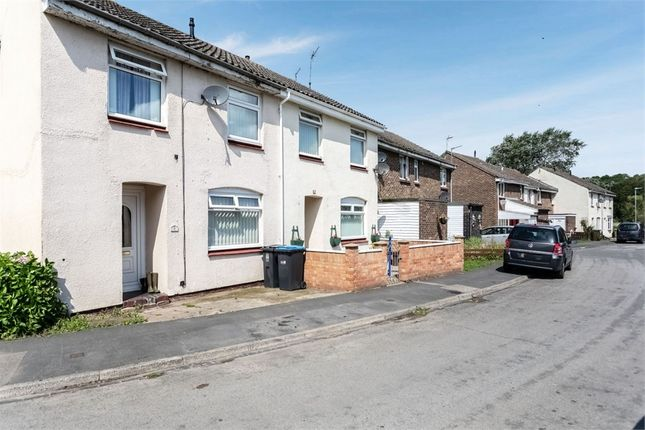 Thumbnail 3 bed terraced house for sale in Dunelm Chare, Escomb, Bishop Auckland, Durham