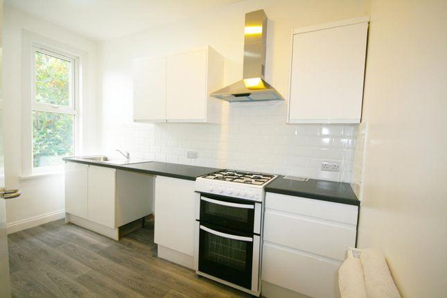 Thumbnail Duplex to rent in Norfolk Road, Seven Kings
