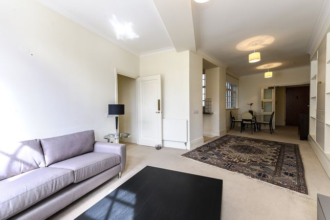 1 bed flat to rent in Park Road, St Johns Wood, London