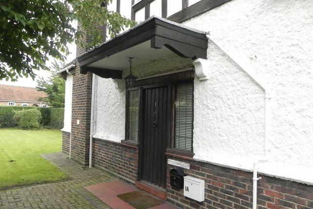 Thumbnail Property to rent in Hillside Gardens, Barnet