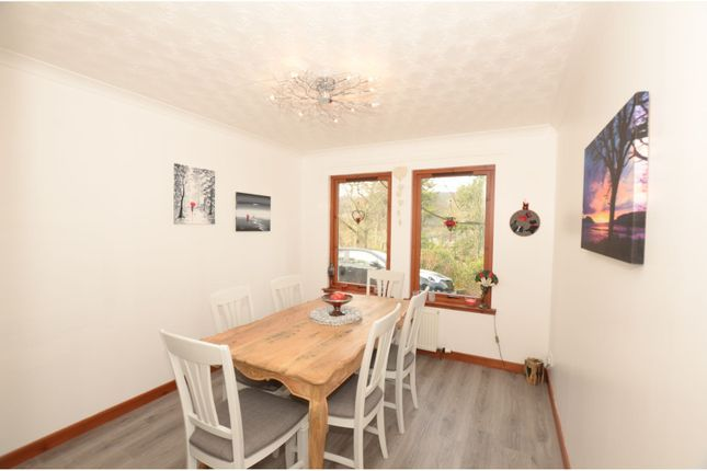 Dining Room of Foyers, Inverness IV2