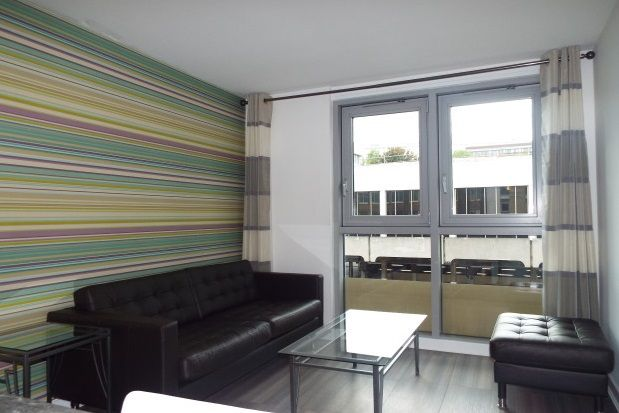 Thumbnail Flat to rent in George Street, Merchant City