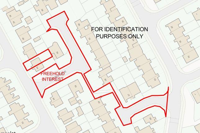 Freehold Interest Plus Land, Stockingford, Nuneaton CV10