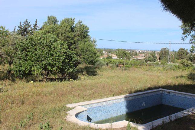 Seaview of Chiclana De La Frontera, Chiclana De La Frontera, Cádiz, Andalusia, Spain