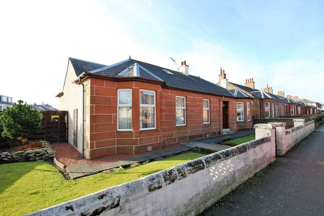 Thumbnail Detached bungalow for sale in 22 Mansfield Road, Prestwick