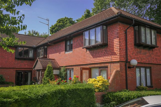 Thumbnail Flat for sale in Merlin Court, Lakewood Road, Bristol