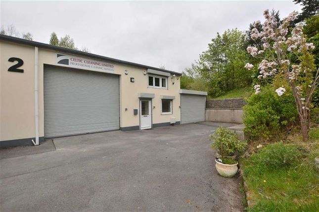 Thumbnail Property to rent in Waterloo House, Merthyr Tydfil