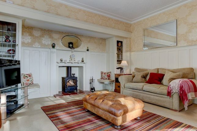 Thumbnail Detached house for sale in Highfield Avenue, Brundall, Norwich