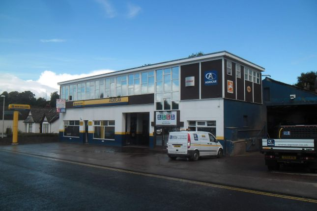 Thumbnail Light industrial for sale in 6 Lochside Road, Forfar