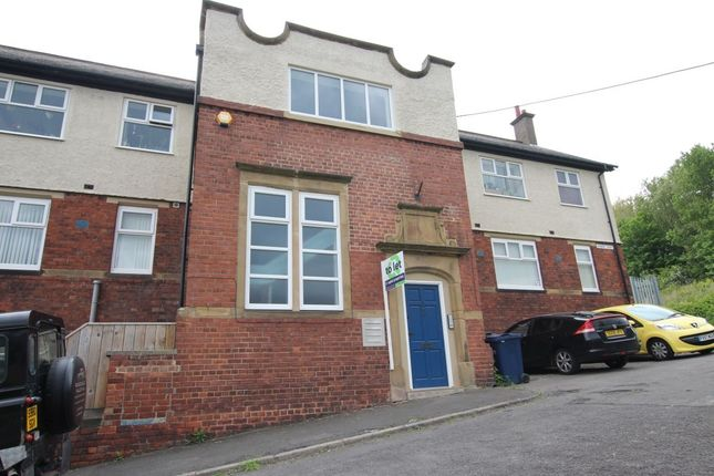 Thumbnail Flat to rent in Derwent Street, Chopwell, Newcastle Upon Tyne