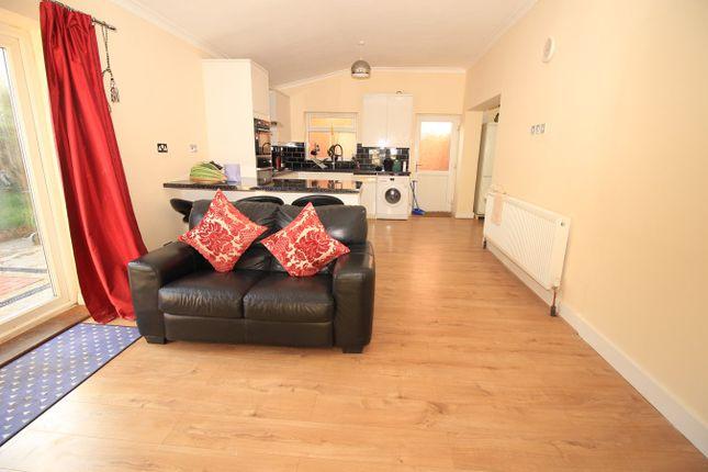 Lounge Area of St Dunstans Road, Hounslow TW4