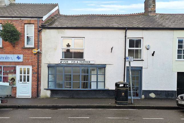 Thumbnail Office to let in Holyrood Street, Chard, Somerset