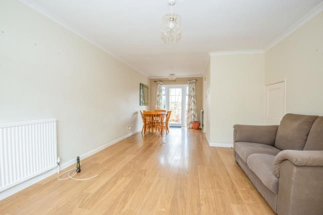 Lounge of Chantry Road, Chessington, Surrey KT9