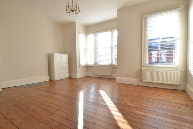 Thumbnail Property to rent in Frankfurt Road, Herne Hill, London