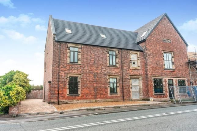 Thumbnail Semi-detached house for sale in The Old Coach House, Chester Road