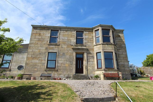 Thumbnail Flat for sale in Bute Terrace, Millport, Isle Of Cumbrae