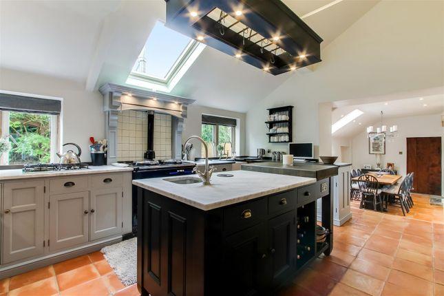 Kitchen of Gretton, Cheltenham GL54