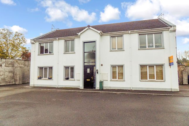 Thumbnail 2 bed flat to rent in Mill Mews, Glenavy, Crumlin