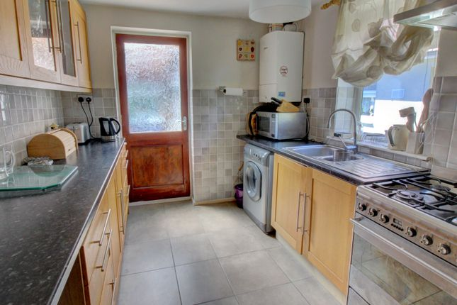 Kitchen of Larchwood Road, Walsall WS5
