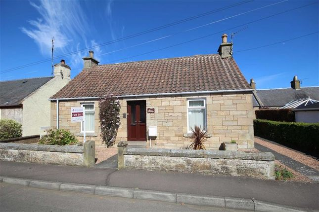 Thumbnail Detached house for sale in Ayton Cottage, 44, Hill Street, Ladybank, Fife
