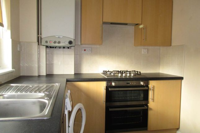 Kitchen of Bretteville Close, Woodbury, Exeter EX5