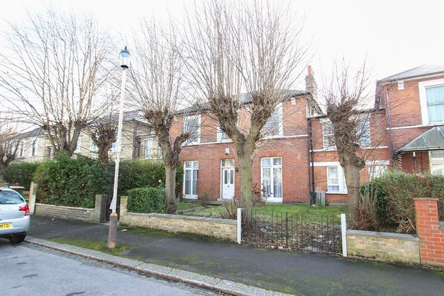 Thumbnail Flat for sale in Windsor Road, London, Forest Gate