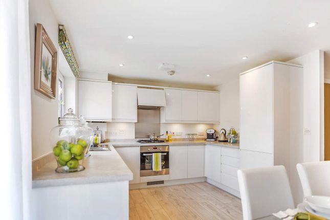 Thumbnail Terraced house for sale in Meridian Waterside, Southampton