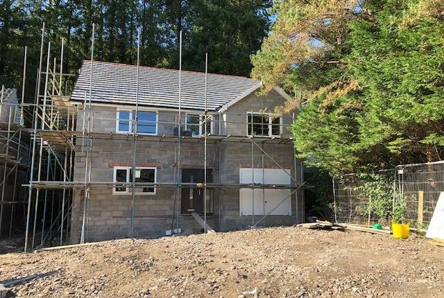 Thumbnail Detached house for sale in March Hywel, Cilfrew, Neath